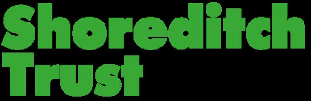 Shoreditch Trust Logo